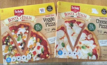 Gluten Free Pizza Options A Must Read Wellthynurse